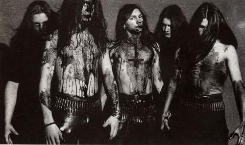 The Reunion Of DISMEMBER-And More Announced For First Ever Scandinavia Deathfest