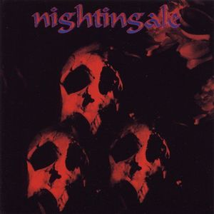Nightingale-The Breathing Shadow