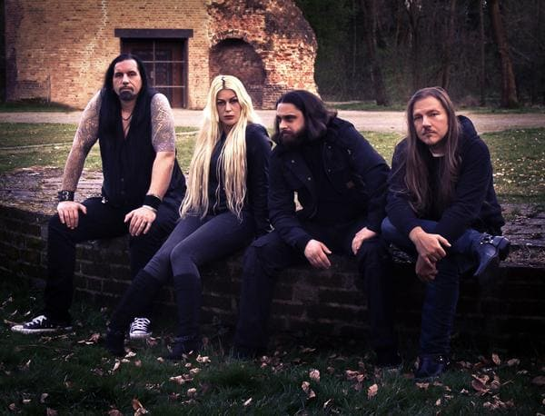 """IMPERIA sharing first song from their upcoming """"Flames Of Eternity"""" album"""