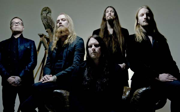 "Re-activated KATATONIA announce ""Night Is The New Day"" 10th Anniversary"