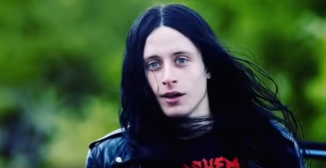 'Lords Of Chaos' Norwegian Black Metal Movie To Be Released In February