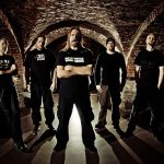 "MESHUGGAH Announce reissues for ""Nothing"", ""I"", ""Catch Thirtythree"", ""obZen"" and ""Koloss"""