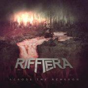 Rifftera - Across The Acheron