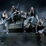 SABATON's History Channel Has Launched With Their Song '40:1″!