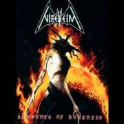 Nifelheim-Servants Of Darkness