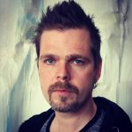"Andreas ""Vintersorg"" Hedlund Steps Down From Borknagar"