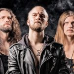 "BRYMIR announce third album ""Wings of Fire"" with pre-order"
