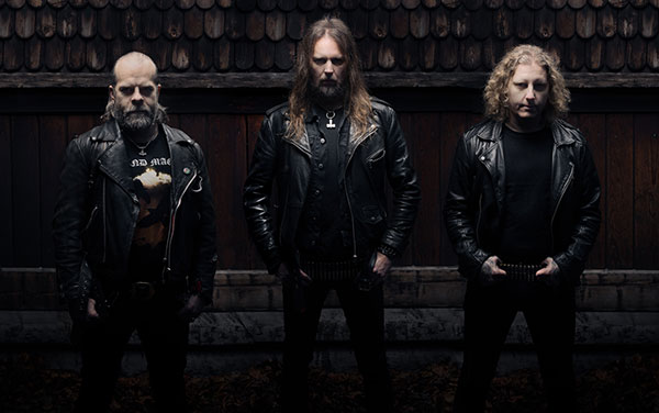 GRAND MAGUS first digital single & lyric video released