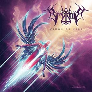 Brymir – Wings of Fire