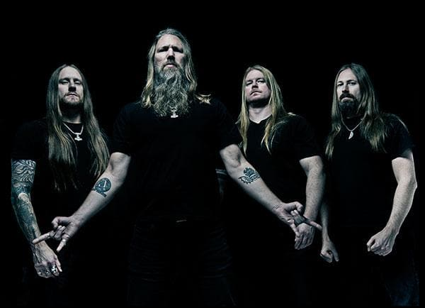"AMON AMARTH reveals details for new album, 'Berserker' launches video for first single ""Raven's Flight"""