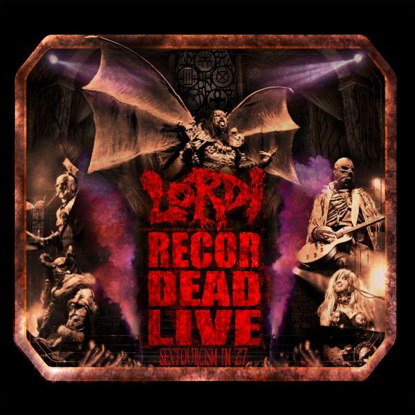 Lordi - Recordead Live