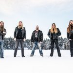 "SABATON Shares APOCALYPTICA's Cover of Their New Track ""Fields of Verdun"""