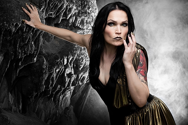 "TARJA To Release New Album ""In the Raw"" In August"