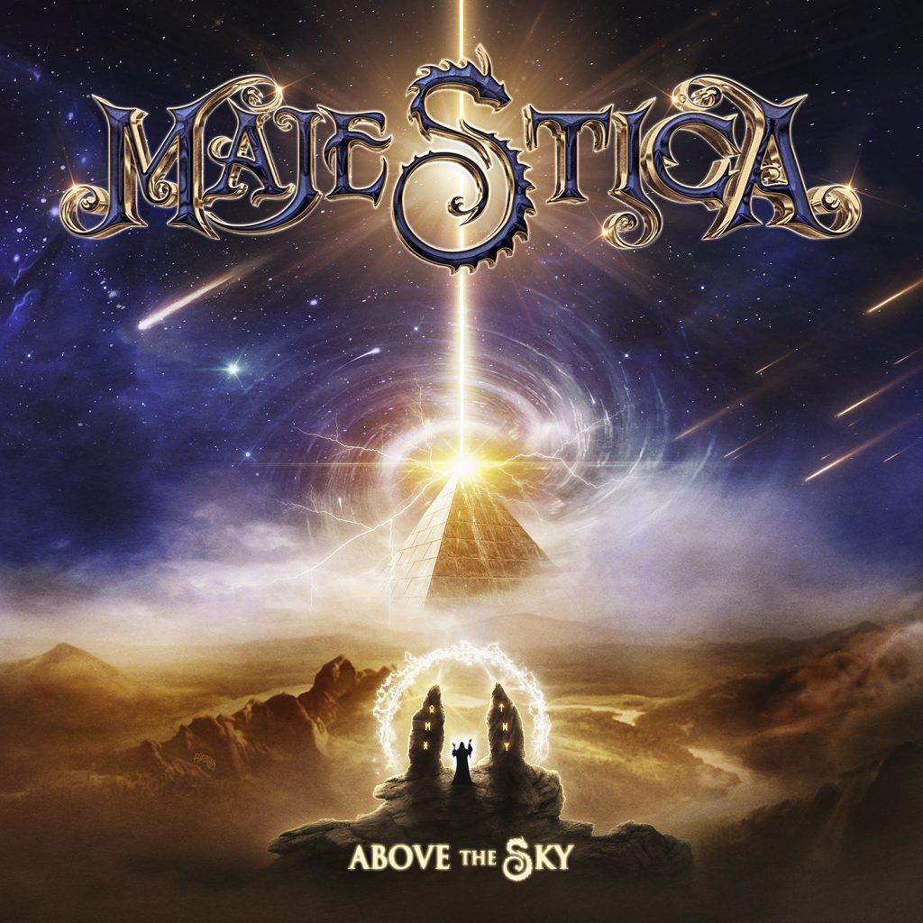 Majestica - Above The Sky