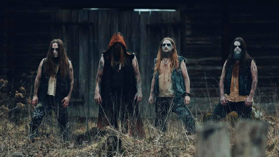 """Wormwood release music video for """"The Isolationist"""" off their forthcoming album Nattarvet!"""