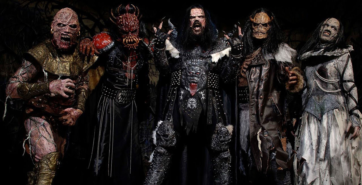 Image result for lordi""