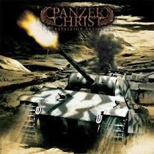 Panzerchrist-Battalion Beast