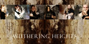 wuthering heights band