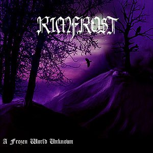 Rimfrost-A Frozen World Unknown