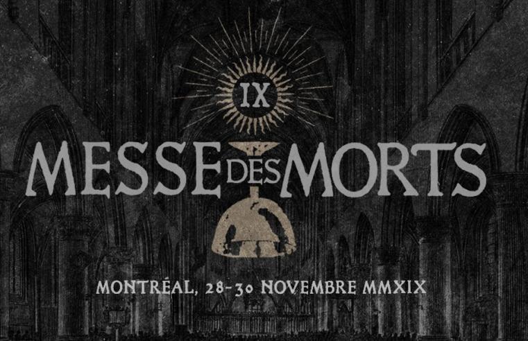 Messe Des Morts IX