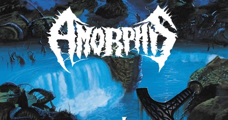AMORPHIS: Tales From The Thousand Lakes, 25 Years Later