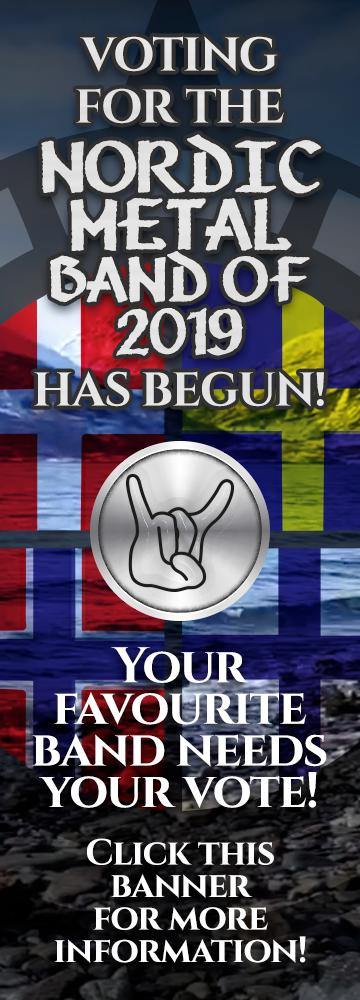 Nordic Metal Vote