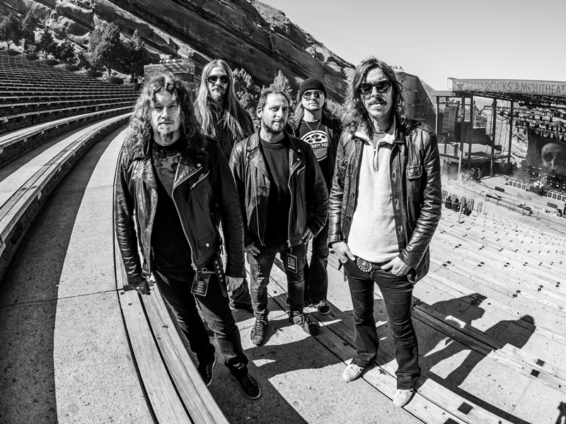 "OPETH Announces Release Date For ""In Cauda Venenum"" And Debuts First Single"