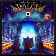 Timo Tolkki's Avalon - Return To Eden