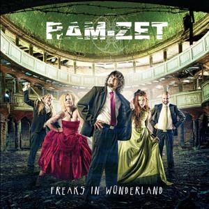 Ram-Zet-Freaks in Wonderland