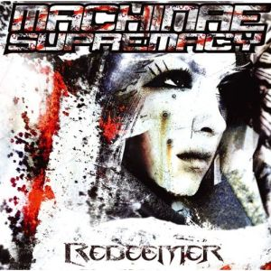 Machinae Supremacy-Redeemer