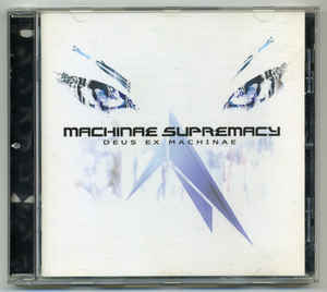 Machinae Supremacy-Deus ex Machinae