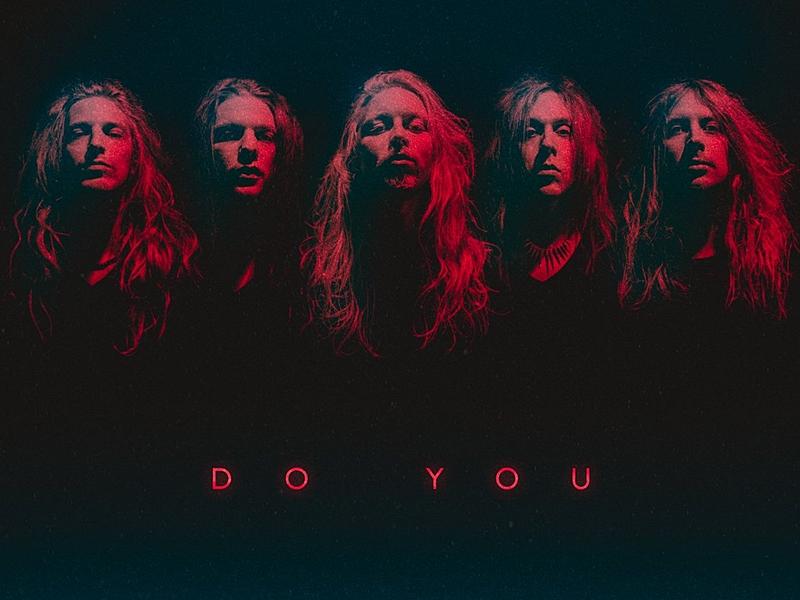 "SHIRAZ LANE Release New Track ""Do You"""