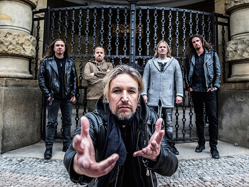 SONATA ARCTICA Discuss The Band's History In Fourth Album Trailer