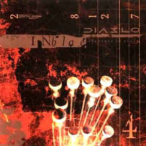 Diablo - Elegance In Black