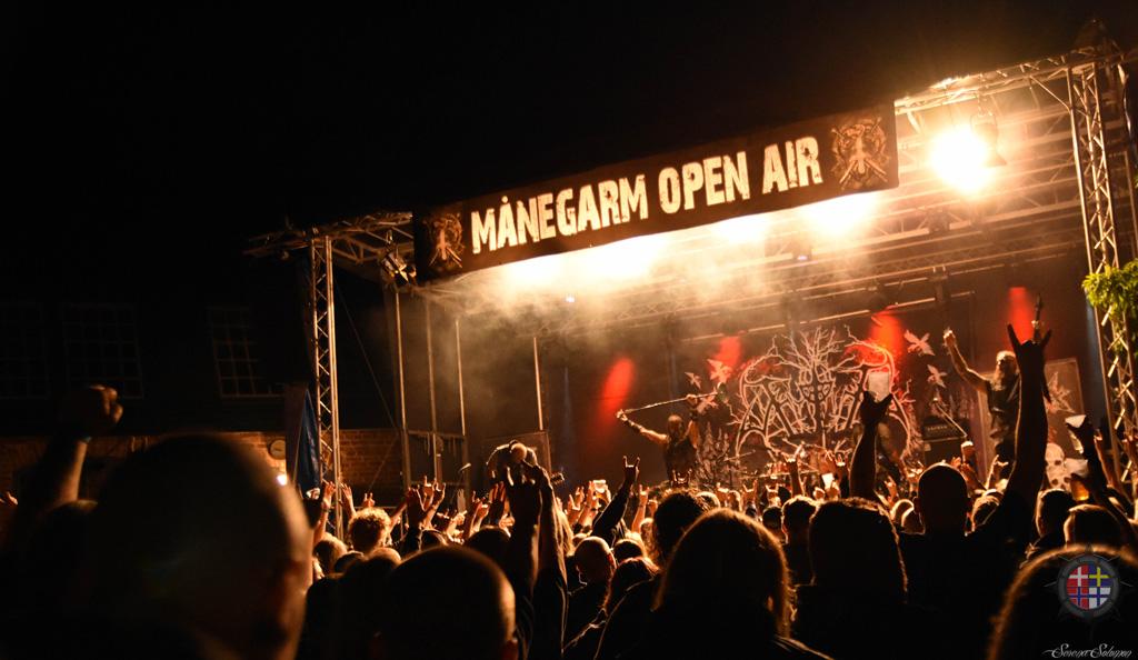 Månegarm Open Air 2019