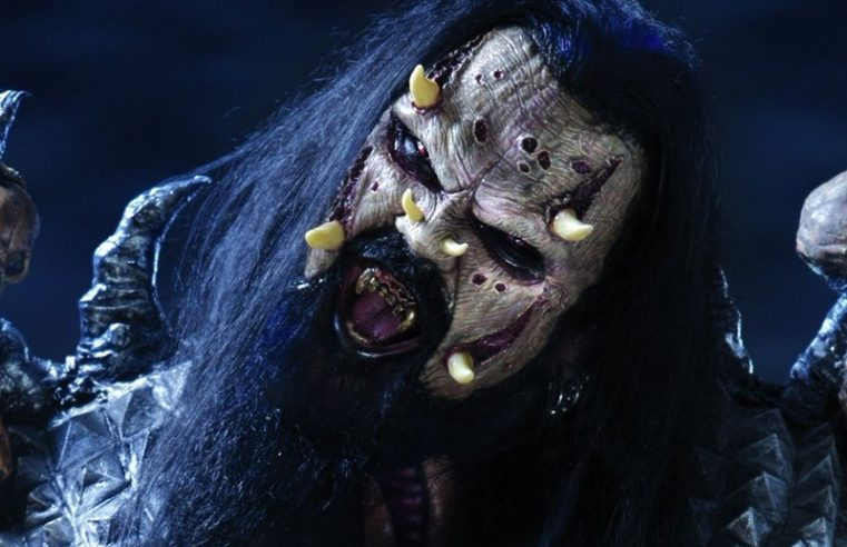 Mr. Lordi
