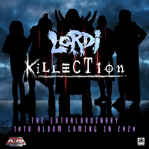 Lordi - Killection