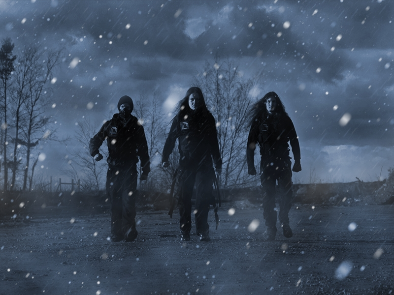 """NORTHERN GENOCIDE Release Music Video For """"Genesis Vol. 666""""; Debut Album Out Now!"""