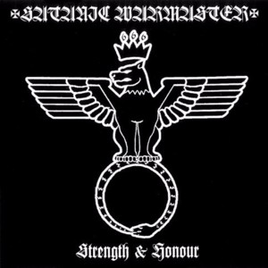 Satanic Warmaster-Strength and Honour
