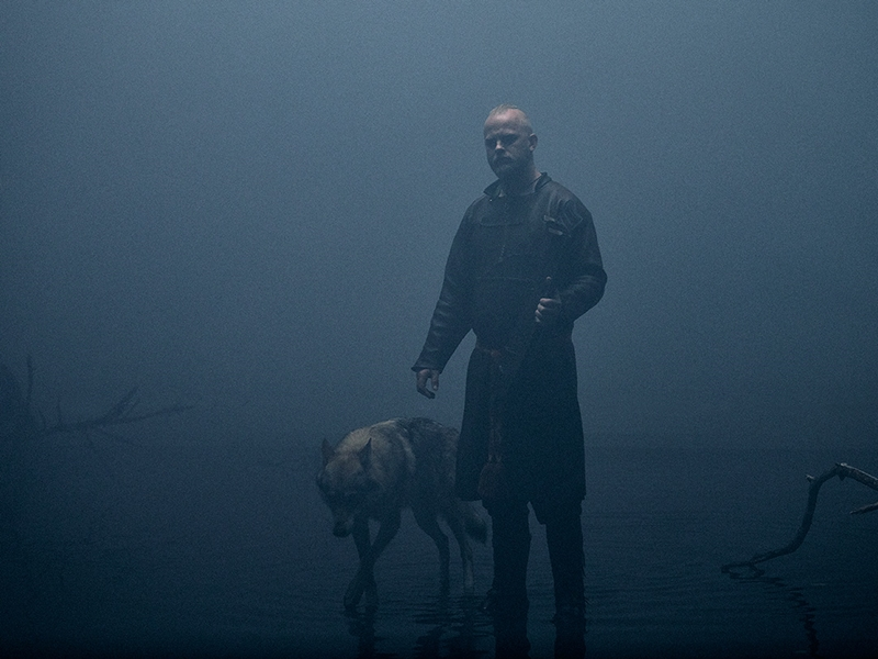 WARDRUNA Announce New Label And Tour Dates For 2020