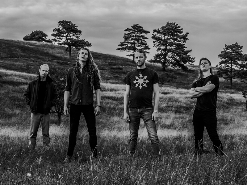 "BERSÆRK Release ""Balders Bål"" Music Video"