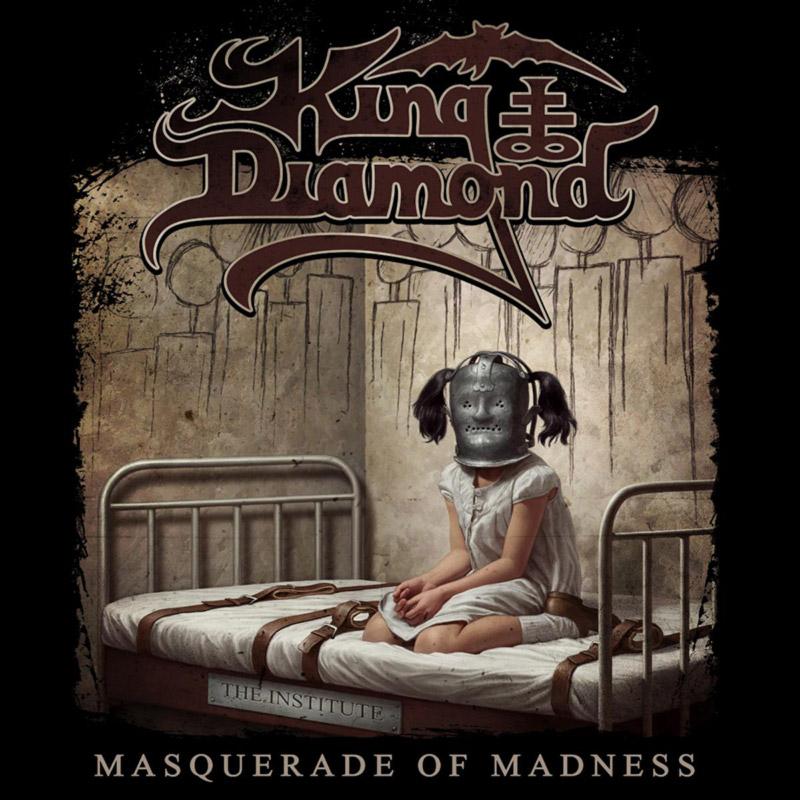 King Diamond - Masquarade Of Madness