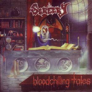 Sorcery-Bloodchilling Tales