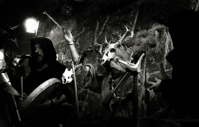 """KALLOMÄKI release music video for """"Tanssihin Varjolasten"""" + tracklist for upcoming album"""