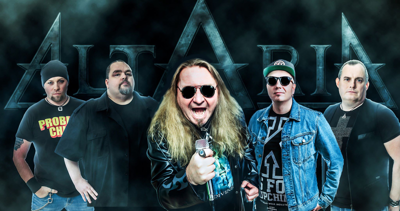 """ALTARIA to re-release """"Divinity"""" on March 27, 2020 new lyric video online"""