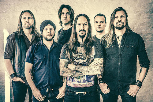The World Of Amorphis