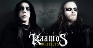 Kaamos Warriors