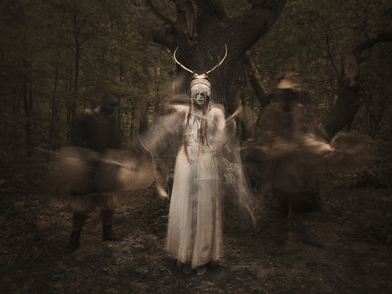 """HEILUNG Release Video For """"Norupo"""""""
