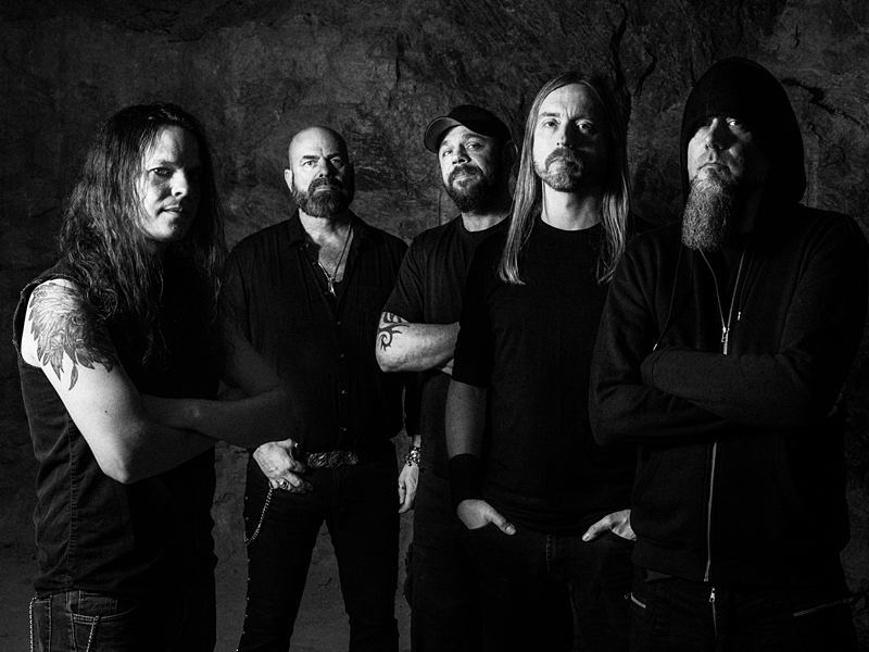 """SORCERER Launches Video For New Single """"Dance With The Devil"""""""