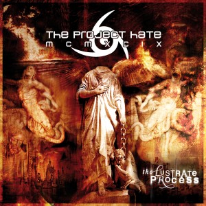 The Project Hate MCMXCIX-The Lustrate Process